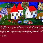 Valentynsdagkaartjie by Elizabeth Kendall