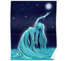 Water Spirit Poster