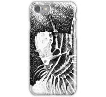 Pen & Ink Fish iPhone Case/Skin