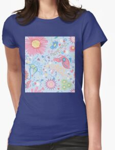 dewdrops in the garden T-Shirt