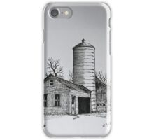 The Shed iPhone Case/Skin