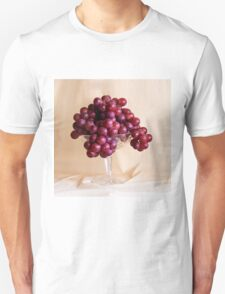 Grapes And Crystal T-Shirt