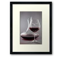 A most thoughtful gift Framed Print