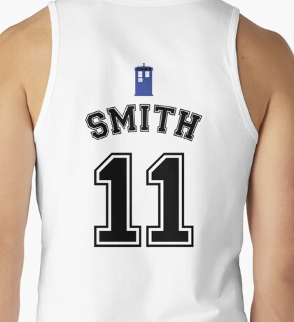 MY Doctor is Matt Smith Tank Top