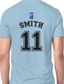MY Doctor is Matt Smith Unisex T-Shirt