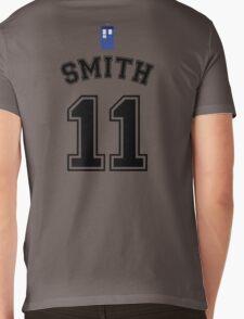 MY Doctor is Matt Smith Mens V-Neck T-Shirt