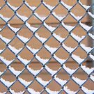 Snow fence by andytechie