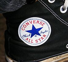 Converses by writer-salvin