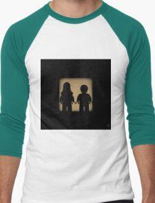 Shadow - Chewie, we're home Men's Baseball ¾ T-Shirt