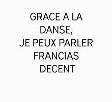 Francais Danse (French Dance) Unisex T-Shirt