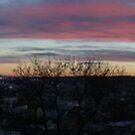 Brno Sunset by thatdavieguy