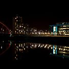 Clydeside Reflections by thatdavieguy