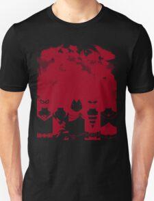 Vector Tyrants T-Shirt