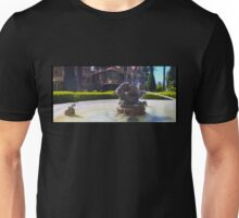 Mysterious Del Ray Unisex T-Shirt