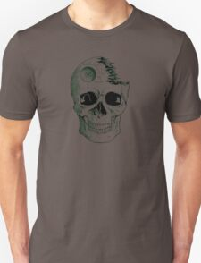 Imperial Death Star Skull T-Shirt
