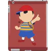 Ness - Super Smash Bros. iPad Case/Skin