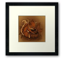 Mine !! Framed Print