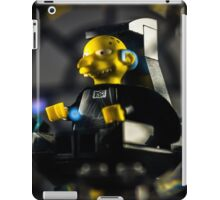 Excellent! The Empire is mine. iPad Case/Skin