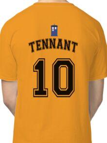 MY Doctor is David Tennant Classic T-Shirt