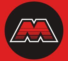 M:Tron by David White