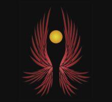 Phoenix Baby Tee
