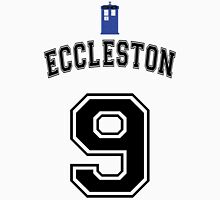 MY Doctor is Christopher Eccleston Tank Top