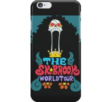 The Soul King World Tour  iPhone Case/Skin