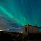 Northern lights - aurora borealis by ArnarBergur