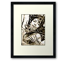 """Tribute to  Love.  by Brown Sugar. Favorites: 11 Views: 2164 . Featured in """"I LOVE ITALY"""" Group – """"ITALIAN PEOPLE""""  and Peace Love & Happines Hippies. Framed Print"""