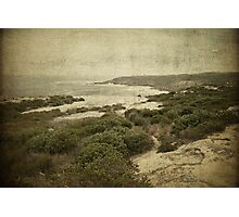 Booderee National Park Photographic Print