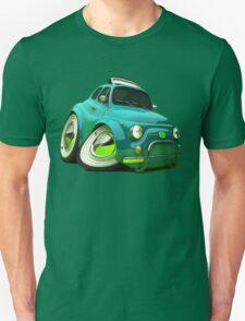 vintage car cartoon  T-Shirt
