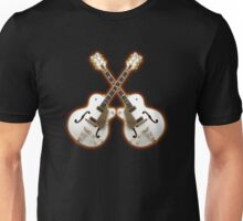 Waite gretsch guitars Unisex T-Shirt