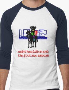 Lords of Midnight Men's Baseball ¾ T-Shirt