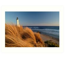 Point Lonsdale Art Print