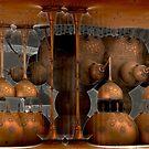 Boiler room by Fiery-Fire