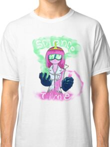 Science Time! Classic T-Shirt