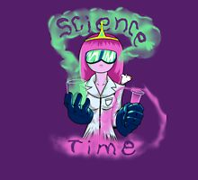 Science Time! Women's Fitted Scoop T-Shirt