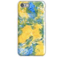 BY THE SEA SIDE iPhone Case/Skin