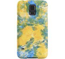 BY THE SEA SIDE Samsung Galaxy Case/Skin