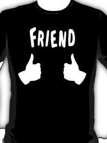 The Inbetweeners - Friend T-Shirt