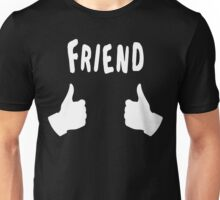 The Inbetweeners - Friend Unisex T-Shirt
