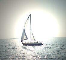 Sail Away by Wilson Johnson