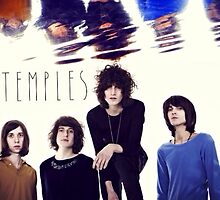 Temples Band by jessieh29