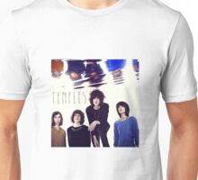 Temples Band Unisex T-Shirt