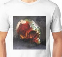 Annatto Skull Unisex T-Shirt