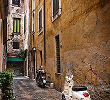 Roman Alley by dgt0011