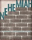 Word: Nehemiah by Jim LePage