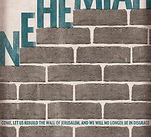 Word: Nehemiah by Jim LePage