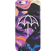 BMTH - That's The Spirit (Oil Slick) iPhone Case/Skin