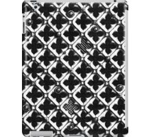 Lattice #1 iPad Case/Skin